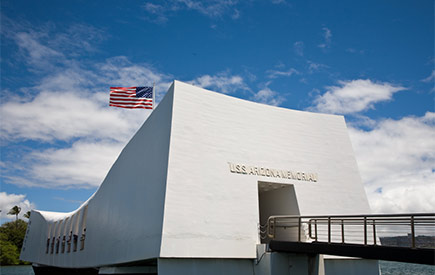 Explore Pearl Harbor
